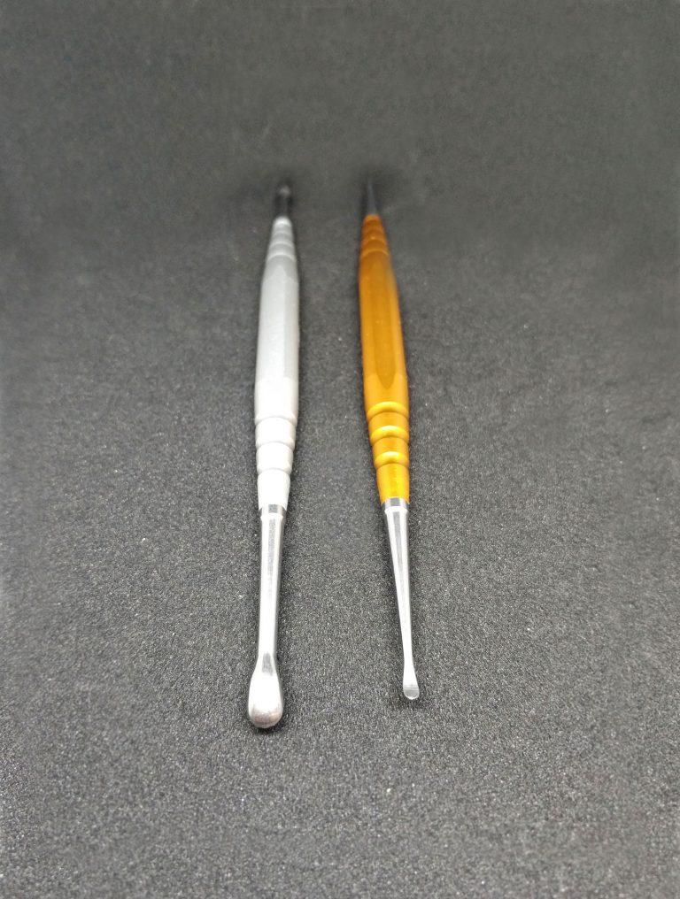 Карвинг, инструменты